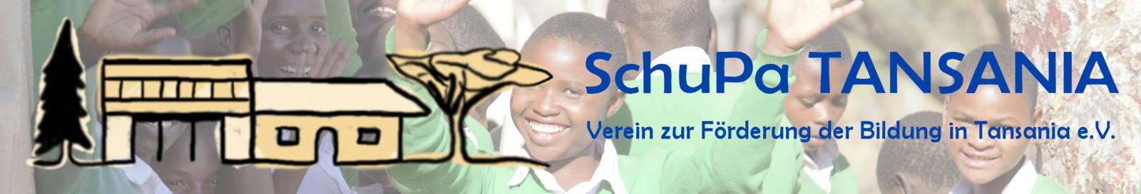 SchuPa Tansania