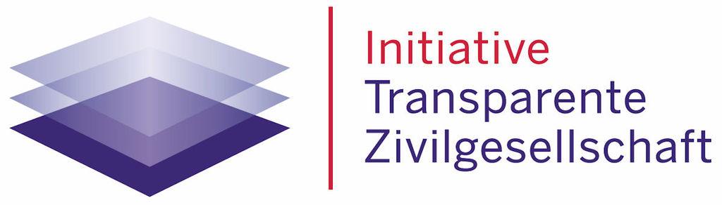 Logo für Transparente Zivilgesellschaft