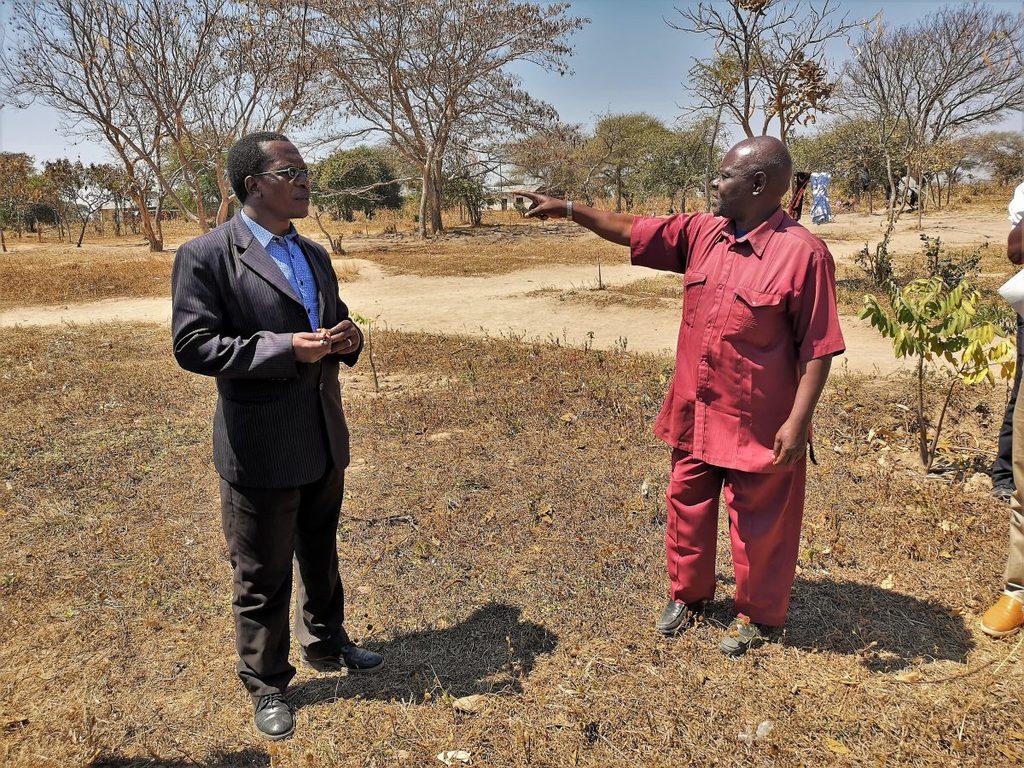 Rundgang Ilembula Secondary School