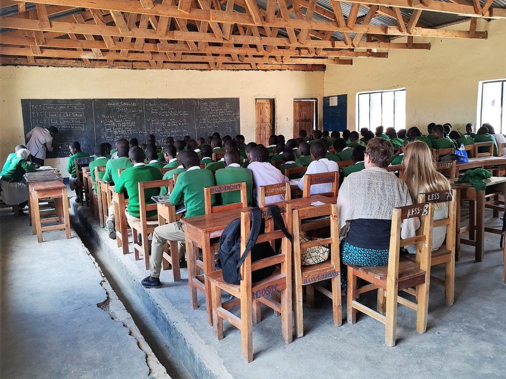 Ilembula Secondary School (ILESS)