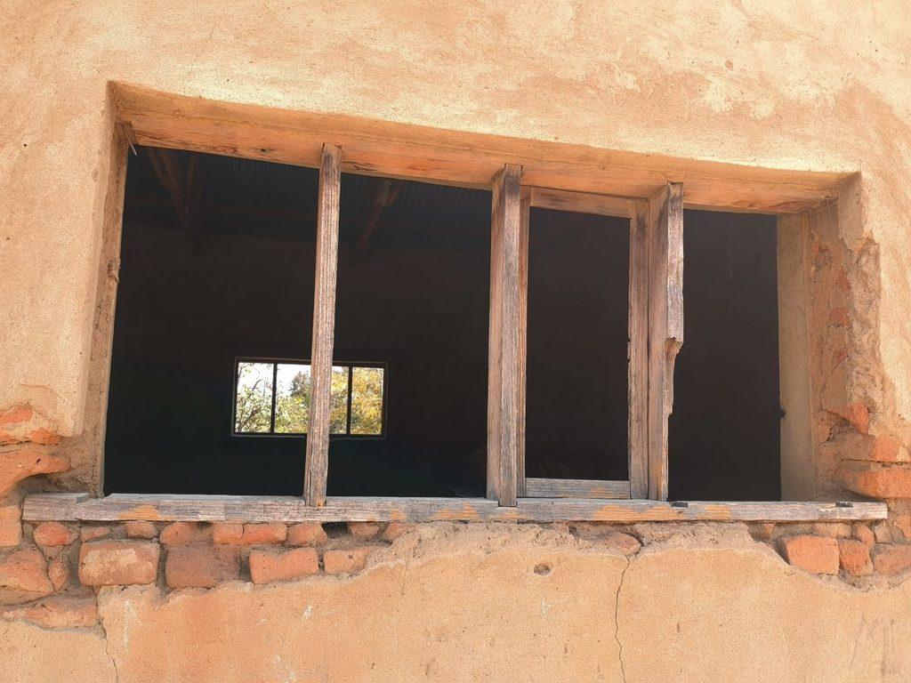 ILESS: Mängel an den Gebäuden