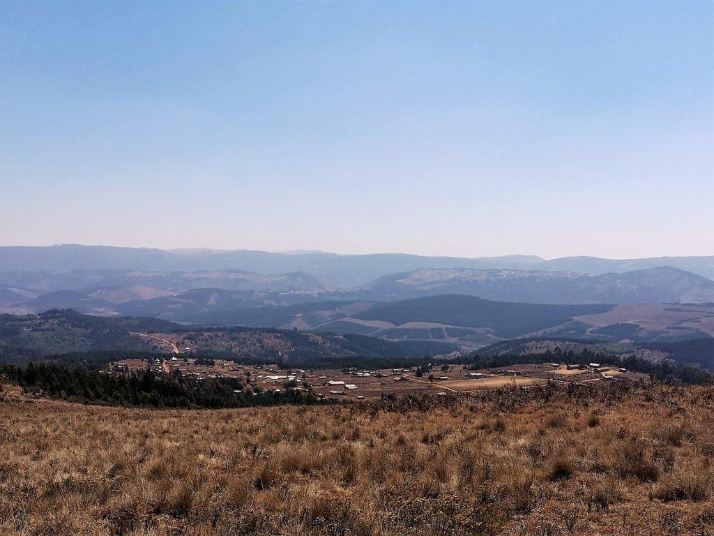Makangarawe Village