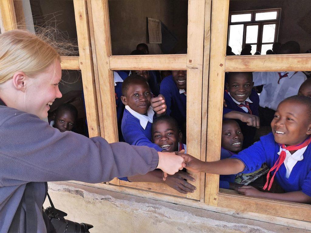 Ilembula Primary School