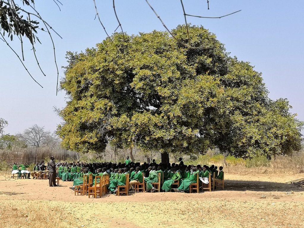 Luduga Secondary School