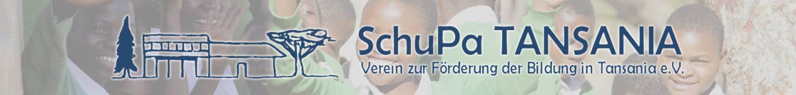SchuPa Tansania Header mit Logo 1920x230