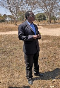 Bryceson Mbilinyi - Director of NGO RCE