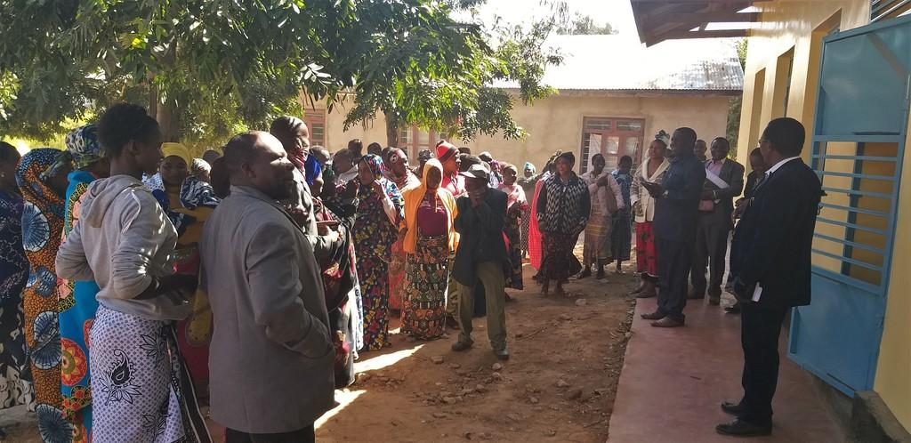 Ilembula Secondary School